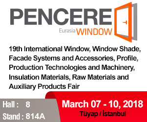 Eurasia Window Fair 2018