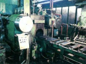 1850 TON PRESS (USED)
