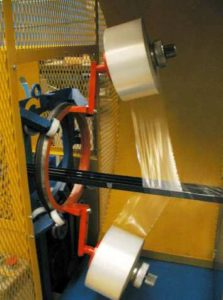 PACKAGING LINE REFERENCE MODEL GIOVE