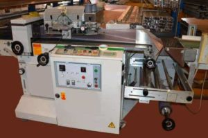SUBLIMATION SYSTEM, COMPLETE OF AUTOMATIC BAGGING MACHINE
