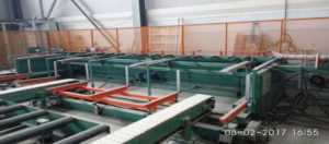 PACKAGING LINE (USED)