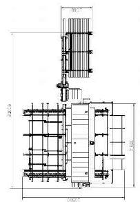 STILLWOOD SUBLIMATION PLANT MOD. FC-2